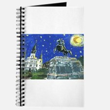 Stary Jackson Square Journal