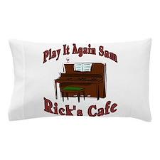 Play It Again Pillow Case