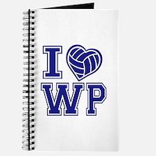 I LOVE WP Journal