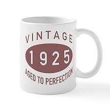 1925 Vintage Mug