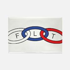 International Order of the Odd Fellows Magnets
