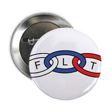 "International Order of the Odd Fellow 2.25"" Button"