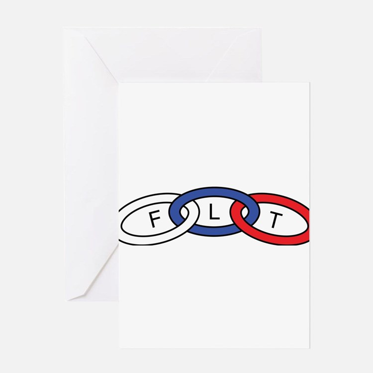 International Order of the Odd Fell Greeting Cards