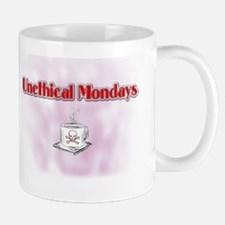 Unethical Mondays Mug