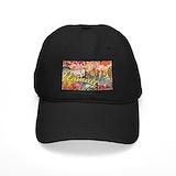 Hawaii Black Hat