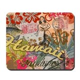 Hawaii Classic Mousepad