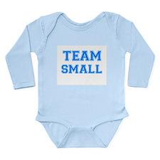 Fun Long Sleeve Infant Bodysuit