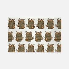 Barrel of Monkeys Magnets