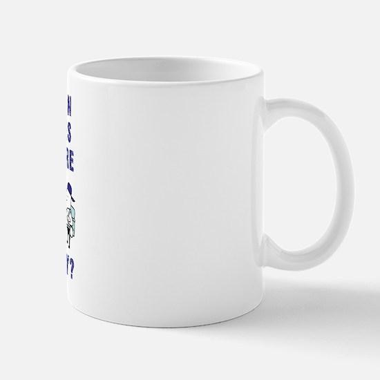 Geocache Mug