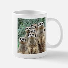 Meerkat 002Q Mugs