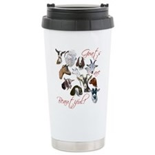 Cute Gyg Travel Mug