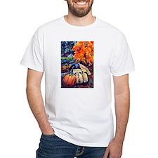 Unique Pumpkin dog Shirt