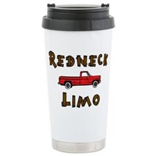 Cute Redneck Travel Mug