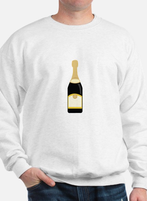 champagne_base Sweatshirt