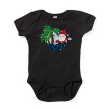 Unique Nicholas Baby Bodysuit