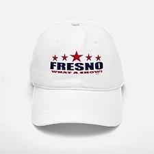 Fresno What A Show Baseball Baseball Cap