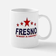 Fresno What A Show Mug