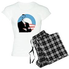 Obama (arms folded) Pajamas