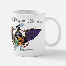 TPU med color Mugs