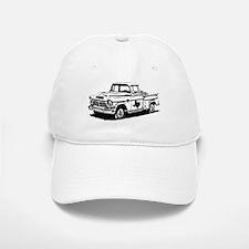 Texas Pick-up Truck Baseball Baseball Cap