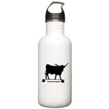 Texas Longboard Longho Water Bottle