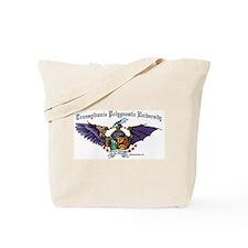 TPU med color Tote Bag
