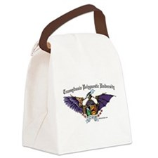 TPU med color Canvas Lunch Bag
