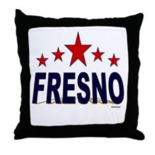 Fresno Throw Pillow