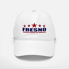 Fresno U.S.A. Baseball Baseball Cap