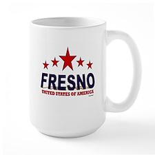 Fresno U.S.A. Mug