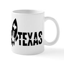 Houston Texas Rocket Mugs
