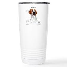 Unique Sport dogs Travel Mug