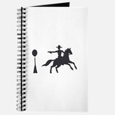 COWBOY MOUNTED SHOOTING Journal