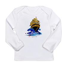 Pirate.png Long Sleeve T-Shirt