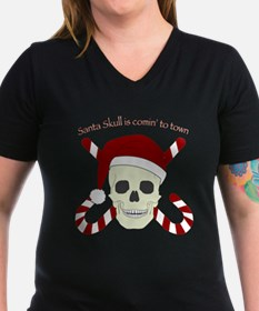 Unique Candy skull Shirt