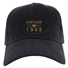 Vintage 1965 Cap