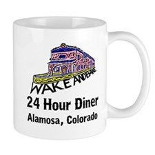 Cute Wake bake Mug