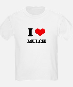 I Love Mulch T-Shirt