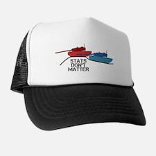 Unique Cartoon joke Trucker Hat