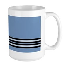 RAF Flight Lieutenant<BR> 443 mL Mug