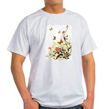 Floral design 006 T-Shirt