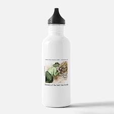 Debt Sea Scrolls Water Bottle