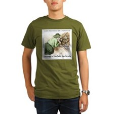 Debt Sea Scrolls T-Shirt