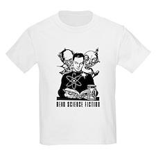 Read Science Fiction Vintage T-Shirt