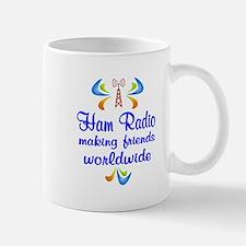 Ham Radio Worldwide Mug