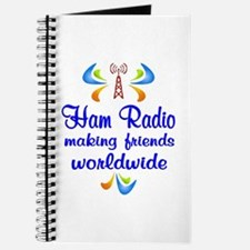 Ham Radio Worldwide Journal