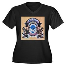 Worlds Fair New Orleans Plus Size T-Shirt