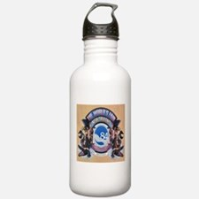 Worlds Fair New Orlean Water Bottle