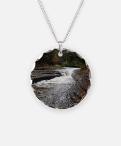 Whitaker Falls 1 Necklace