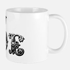 Poe Small Small Mug